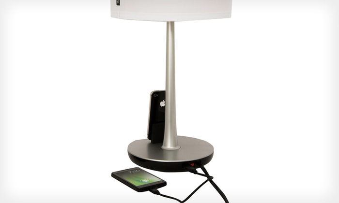 ... IHome Designer Docking Lamps: IHome Designer Docking Lamps (Up To 55%  Off)