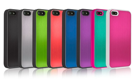Case Logic Metallic Hard Case for iPhone 5/5s