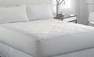 Ideal Comfort Waterproof Mattress Pads