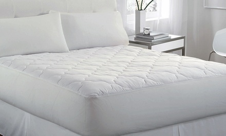 Ideal Comfort Waterproof Mattress Pads