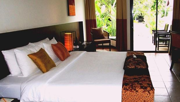 Phuket 4* Panwa Beach Resort 3