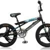 "Mongoose Boys' 20"" Split BMX Bike"