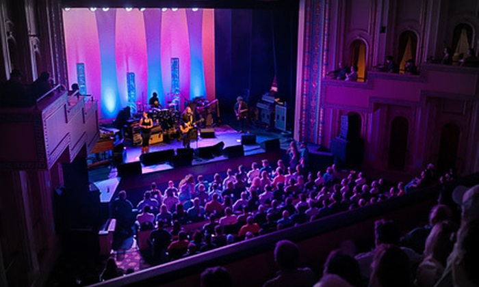 """Classic Albums Live - The Beatles"" - Carolina Theatre: ""Classic Albums Live – The Beatles"" Tribute Concert at Carolina Theatre on Friday, October 19 (Up to $35.45 Value)"