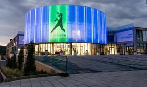 Rafa Nadal Sports Centre: Circuito termal de 60 minutos y masaje de 30 o 45 minutos para dos personas desde 69,90 € en Rafa Nadal Sports Centre
