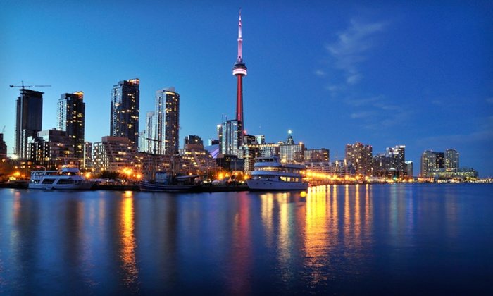 null - Toronto (GTA): Stay for Two at Delta Chelsea Hotel in Toronto