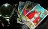 45% Off a Tarot Card Reading