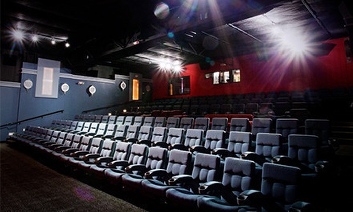 Screenland - Westside North: $12 for a Movie and Unlimited Arcade Play for Two at Screenland (Up to $26 Value)