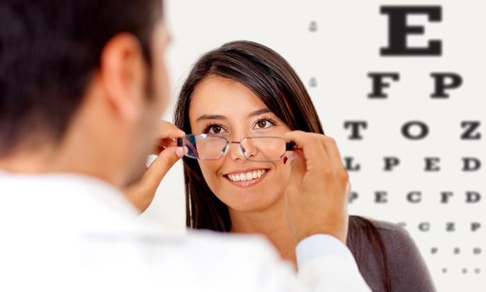 Dr Giuseppe Ghilotti - Più sedi: Visita oculistica ed esami specifici con in più screening anti glaucoma da 34,90 €