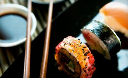 Banzai Sushi thanks you for your loyalty - Banzai Sushi in Denver