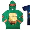 Teenage Mutant Ninja Turtle Kids' Tees or Hoodies