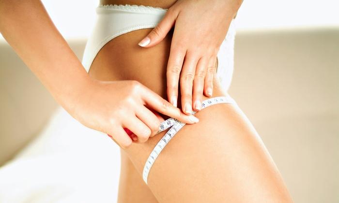 Madeleine Salon & Spa - North Bergen: One or Three Endermologie Cellulite-Reduction Treatments at Madeleine Salon & Spa (Up to 67% Off)