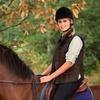 Up to 55% Off Horse-Riding Lessons at Equestricise