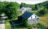 Lang Pioneer Village - Keene: $10 for Family Day Pass for Two Adults and Four Youths to Lang Pioneer Village Museum ($20 Value)
