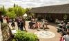 Brandon Marsh Nature Centre - Coventry: Brandon Marsh Nature Centre: Entry For Family of Five (50% Off)