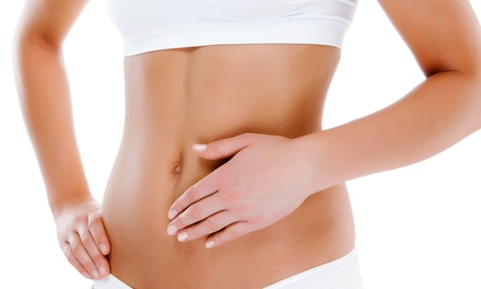 Two, Four, or Six Ultra Cavitation Body-Contouring Treatments at Inspire Spa (Up to 69% Off)
