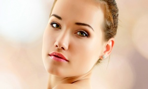 Premier Day Spa: One or Three Deep-Cleansing Facials with Microdermabrasion and Laser Therapy at Premier Day Spa (58% Off)