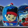 """$11.99 for a 16"""" Licensed-Character Backpack"""