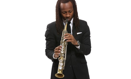Chris Mitchell Live from New Orleans at Sheraton New Orleans Hotel on Saturday, September 27 (Up to 75% Off)