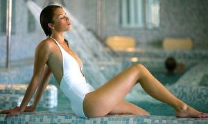 Spa Grand Hotel Nuove Terme: Terme di Acqui, Day spa o terme di mezzanotte al Grand Hotel Nuove Terme, (sconto fino a 56%)