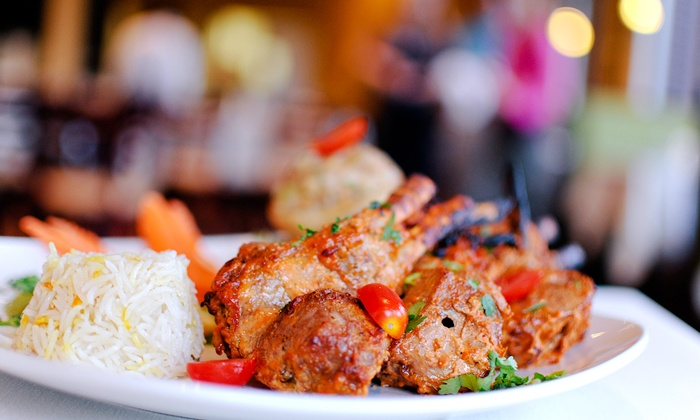 Bay Leaf Indian Cuisine - Shenandoah: $22 for $40 Worth of Indian Fare Sunday–Thursday or Friday and Saturday at Bay Leaf Indian Cuisine