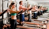 Natural Pilates & Bodyworks - Beverly Hills: Three Group Pilates Classes at Natural Pilates & Bodyworks (Up to 76% Off)