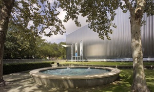 Contemporary Arts Museum Houston: One-Year Individual, Household, or Friend Membership to Contemporary Arts Museum Houston (Up to 54% Off)