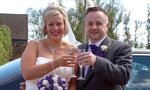 Lings Photography: Wedding Photography Package and Story Book Album for £399.99 with Lings Photography