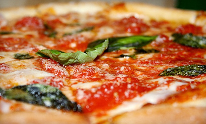 Aliano's Ristorante - Aliano's Ristorante: Italian Food at Aliano's Ristorante (Up to 52% Off). Two Options Available.