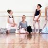 50% Off Kids' Dance Camp