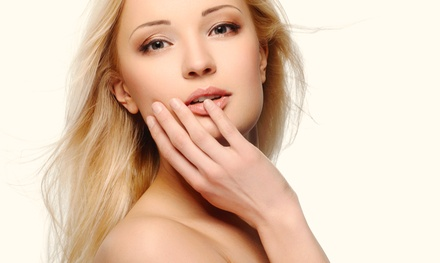 One or Two Facial Packages with Energized Facial at The International Skin Care Institute (Up to 90% Off)