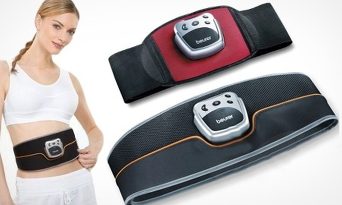 Chemist 4 U IE: Beurer Stomach Toning Belt from €29.99 With Free Delivery (Up to 50% Off)