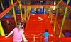 Play au Lait OOB - Dadeland: Kids' Play Visits at Play au Lait (Up to 56% Off). Four Options Available.