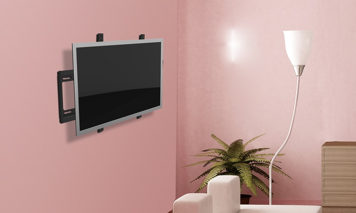 Up To 83% Off on Wall Mounts for 23\