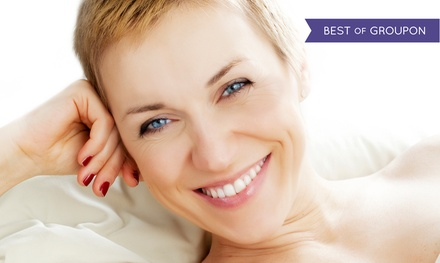$139 for a Consultation and Injection of Up to 20 Units of Botox ($299 Value)
