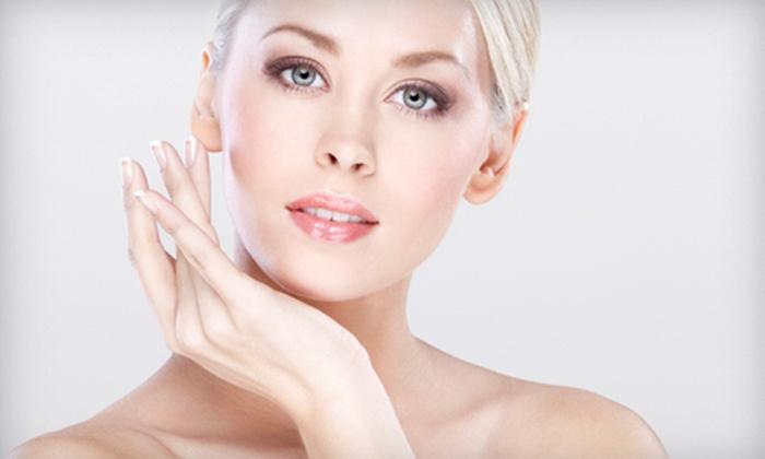 Bliss Organic Day Spa - Sebastopol: $75 Worth of Salon and Spa Services