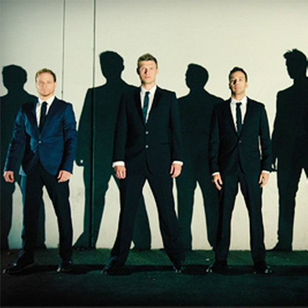 c0efc69be Backstreet Boys in - Concord, CA | Groupon