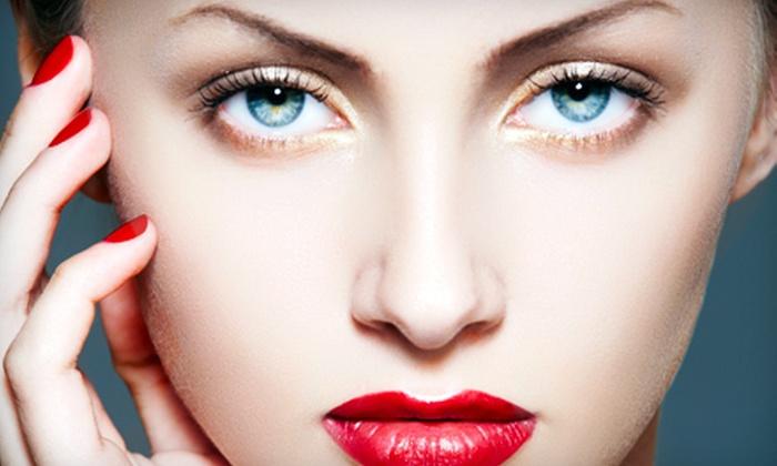 Glo! Facials - Waxhaw: One, Three, or Six Microdermabrasion Facials at Glo! Facials in Waxhaw (Up to 52% Off)
