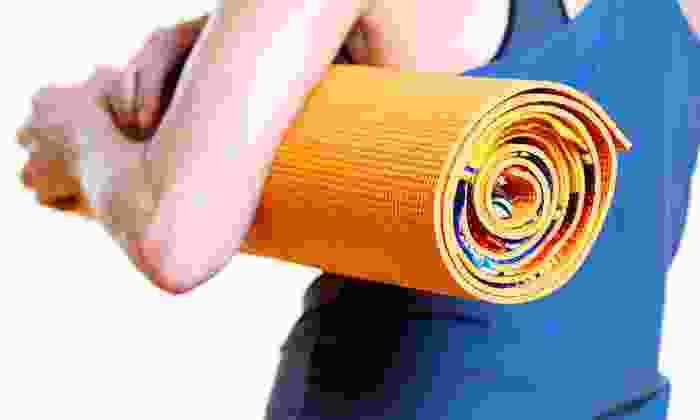 Hot Yoga Massapequa - East Massapequa: 10 or 15 Bikram Hot-Yoga Classes at Hot Yoga Massapequa in Massapequa Park (Up to 66% Off)