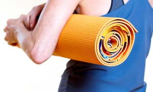 Hot Yoga Massapequa: 10 or 15 Bikram Hot-Yoga Classes at Hot Yoga Massapequa in Massapequa Park (Up to 66% Off)