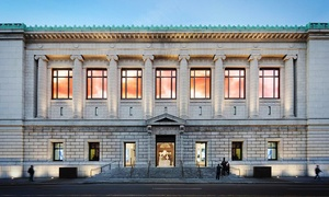 New York Historical Society: Visit for Two Adults and Up to Three Children to New-York Historical Society (Up to 58% Off)