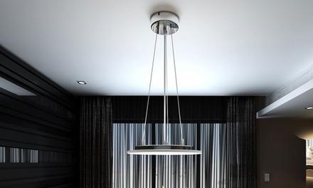 Hanglamp met led