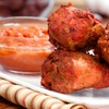 Up to 50% Off Indian Cuisine at Jolly's Indian Bistro