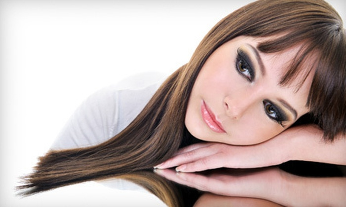 Classy Clippers - Classy Clippers: One or Three Keratin Treatments at Classy Clippers in Hamilton (Up to 73% Off)