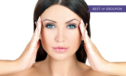 One or Two IPL Photo Facial Treatments at The Face & The Body Spa & Salon (Up to 78% Off). Three Options Available.
