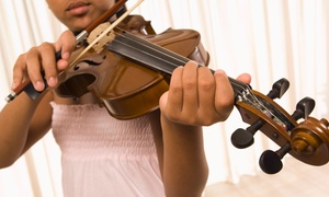 Music And Voice Institute: $59 for $125 Worth of Music Lessons — Music and Voice Institute