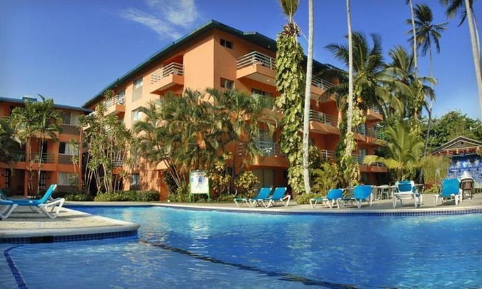 All Inclusive Dominican Republic Resort