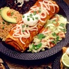 Half Off at Sabores Mexican Cuisine in Roseville