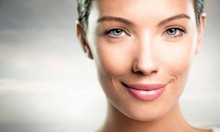 New York Esthetics - Astoria: Two Microcurrent Treatments or One, Three, or Six Hydra Microdermabrasions at New York Esthetics (Up to 89% Off)