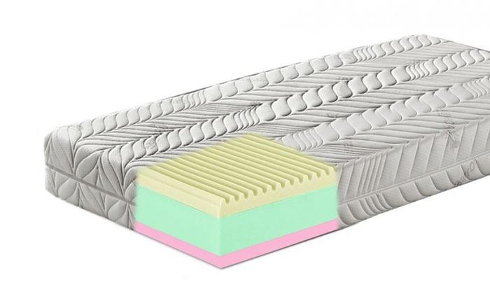 Materassi in memory foam  Groupon Goods
