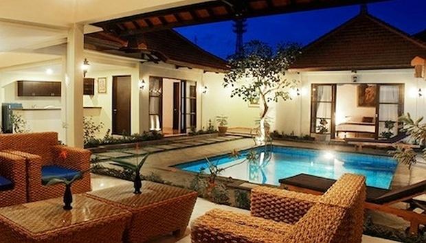 Bali: 4* Dura Villas Bali 1
